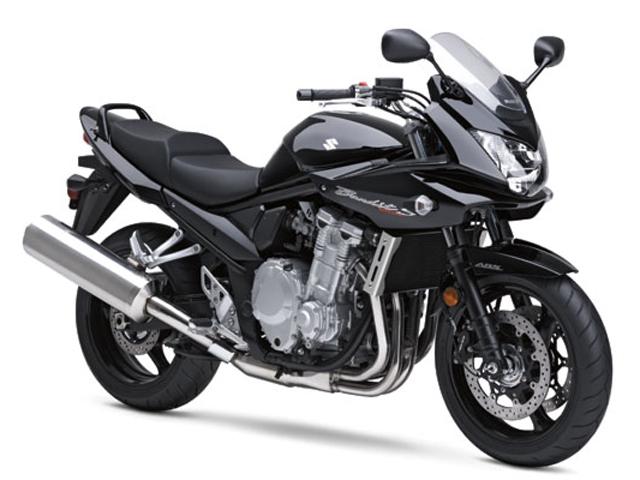 essai moto suzuki bandit 1250 s gsf chez suzuki moto rennes. Black Bedroom Furniture Sets. Home Design Ideas