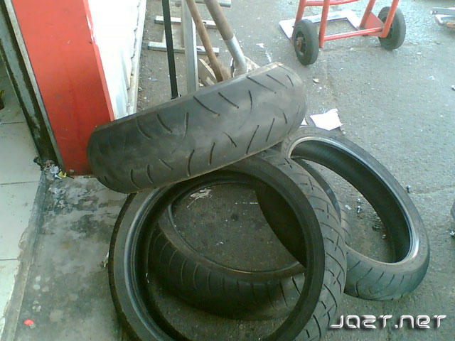 Bridgestone BT14