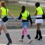 Gilet jaune à moto : belle idée !