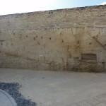 le tuffeau : craie calcaire