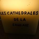 Cathédrales de la Saulaies