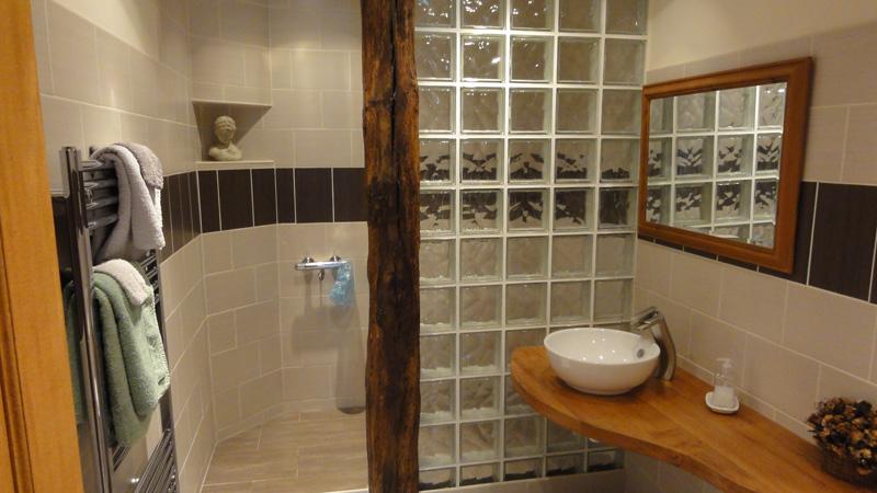 Salle de bain chambre d hotes ~ Solutions pour la décoration ...