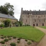 Château de la Roche Jagu et ses jardins