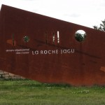 La Roche Jagu