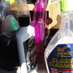 collection de produit Meguiars