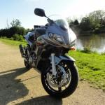 Moto SV 1000 S Boxer Edition