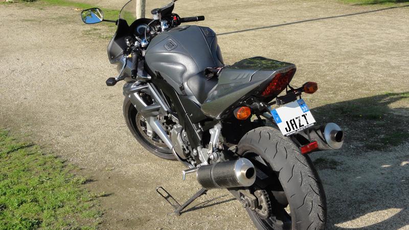 moto sv 1000