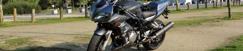 Meguiars spécial moto