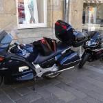 Honda Pan european 1300