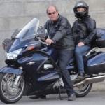 Hubert & Michèle en Pan European