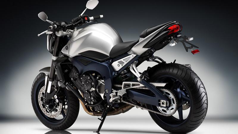 Yamaha-FZ1
