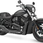 Harley Davidson - Nightroad