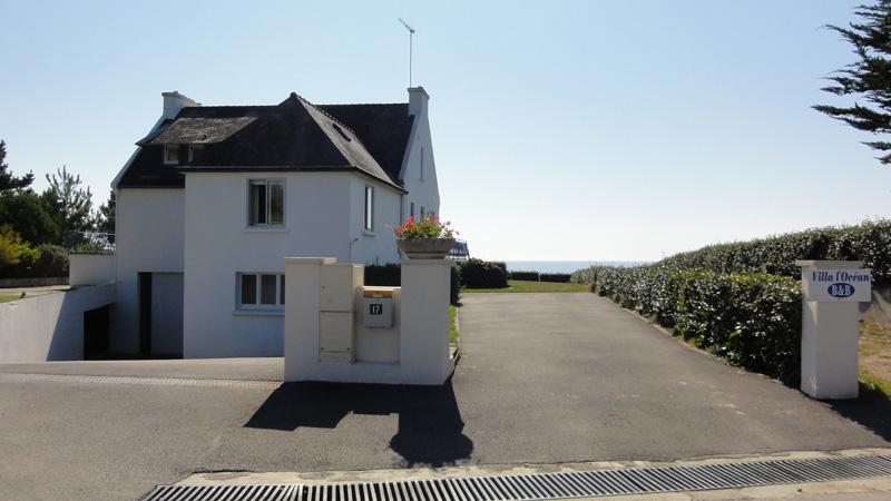 Villa Océan à Sainte-Marine