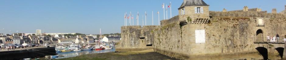 Tourisme Bretagne Sud à Concarneau