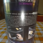 kit de protection Clear Protect