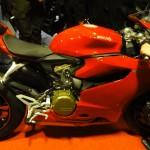 Ducati Panigale 1199 S : une beauté Italienne