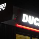 Ducati Rennes : concession et garage d'expert de la marque