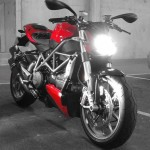 Streetfighter Ducati 1098 S