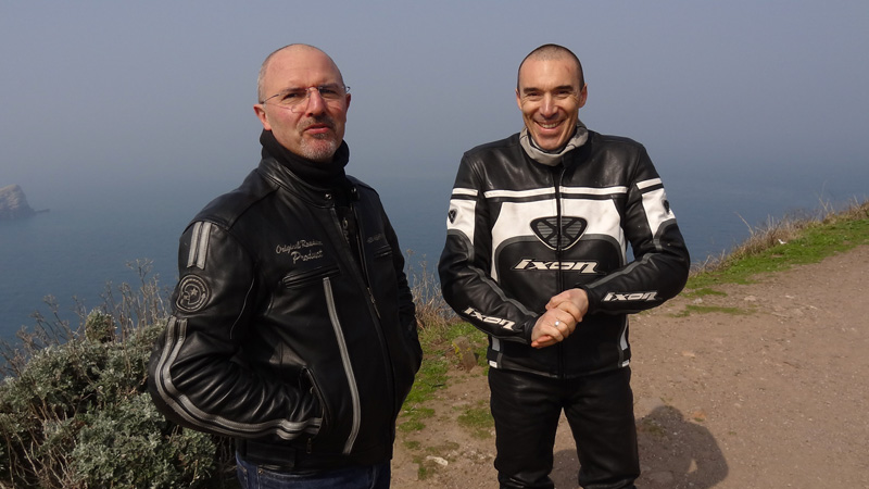 Didier & Franck