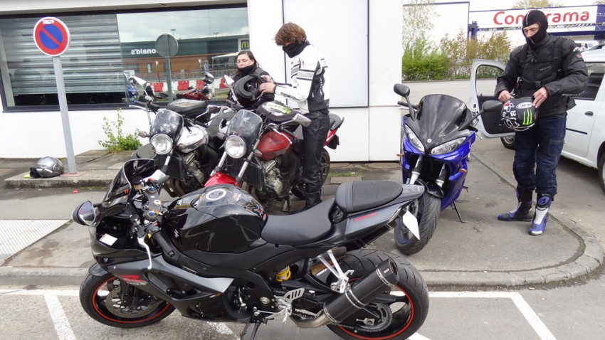 Amis motards de la CASIM35