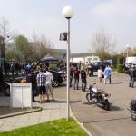 Concession Suzuki à Rennes