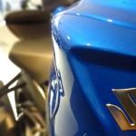 Suzuki Rennes : concession de moto