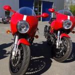 Ducati 1000 Sports