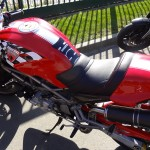 S4RS Ducati