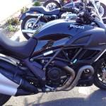 Ducati Diavel Rennes