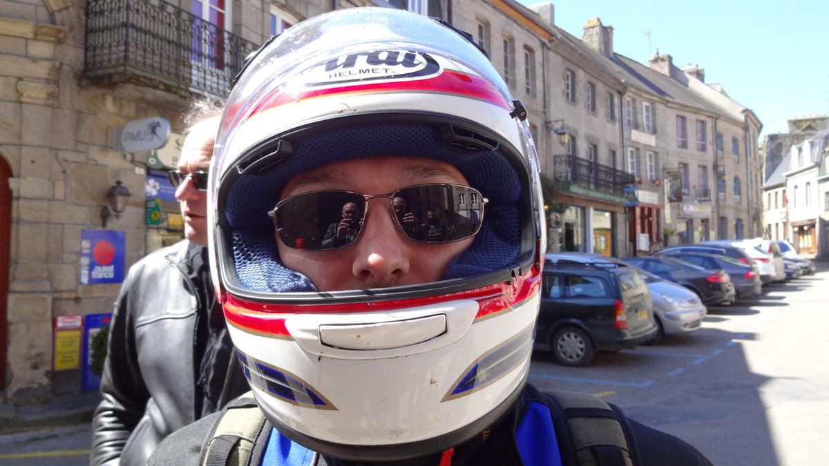Nico, mon ami des Thermes Marins de Saint-Malo