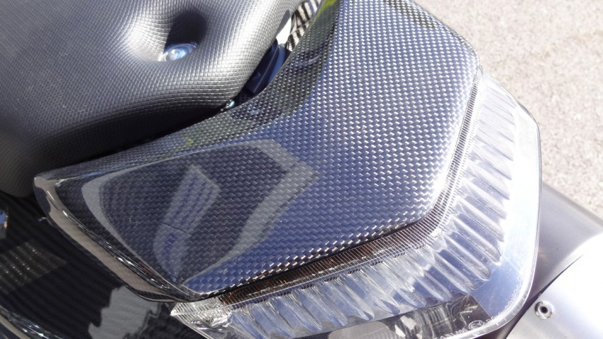 clignotants Ducati Hypermotard 1100