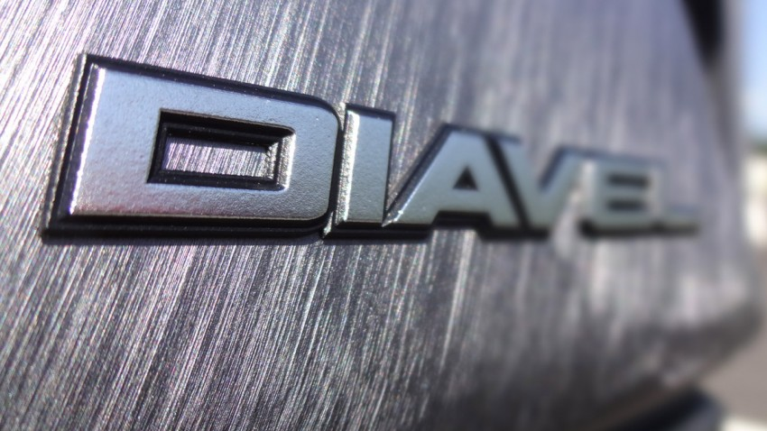 essai moto Ducati Diavel Rennes