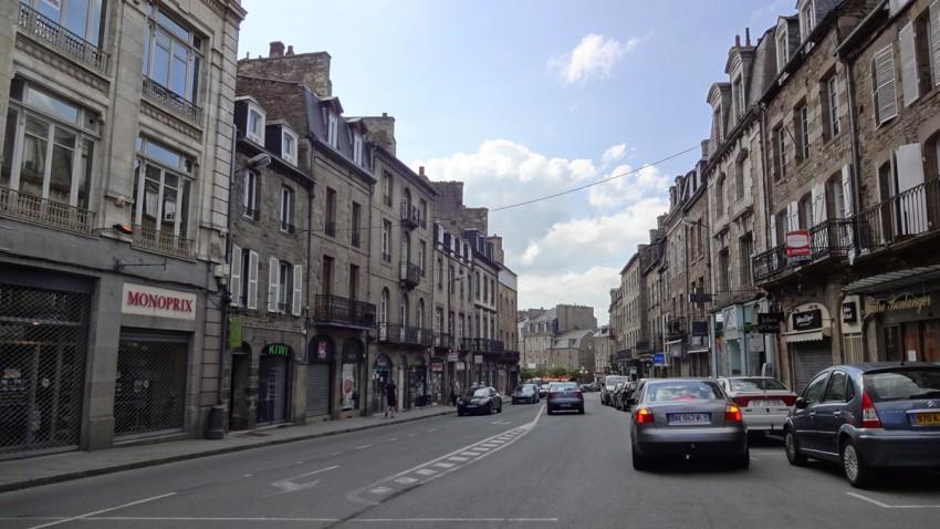 Ville de Dinan