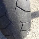 Pirelli Dragon Corsa 3