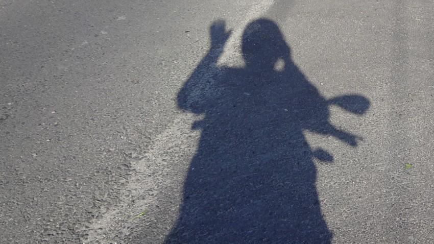 Bon salut motard