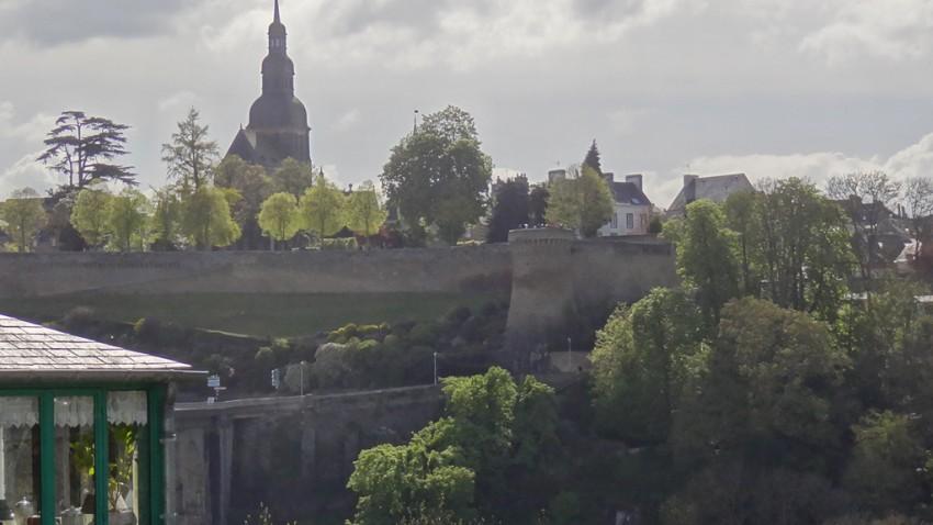 Dinan : ville médiévale