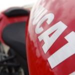 Ducati : moto sportive Italienne