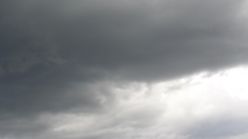 ciel menaçant du 1er mai 2012