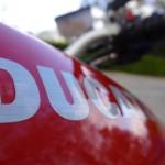 Ducati Rennes