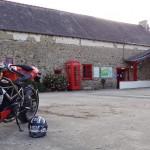 Ducati 1100 sportif