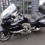 Moto BMW Routière haut de gamme