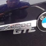 BMW K 1600 GTL chez Boxer Passion à Rennes