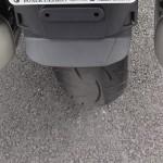 pneu arrière du K16GTL