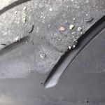 Bridgestones S20 R, le pneu colle à la route
