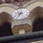 le blog qui donne l'heure