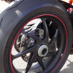 Jante arrière Ducati 1198 SP