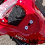 Capot de selle 1198 Ducati Rennes
