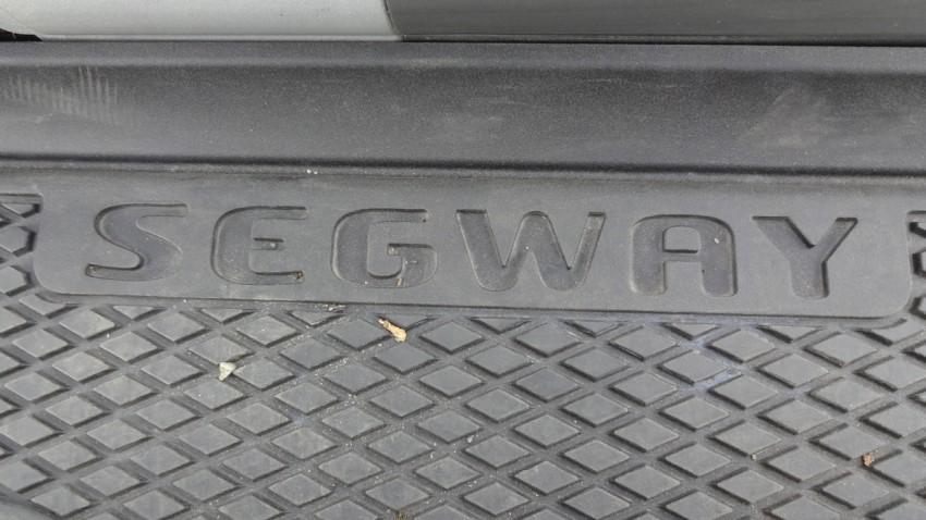 Segway Rennes avec Gyrotraining