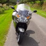 Superbe moto BMW