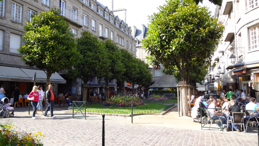 Intra Muros : lieu incontournable à Saint-Malo